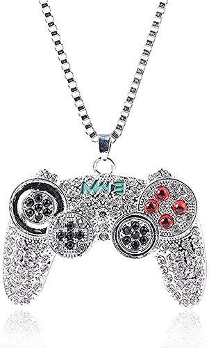 LBBYMX Co.,ltd Collar Retro Collar Diseño Clásico Hombres Mujeres Fácil de Combinar...