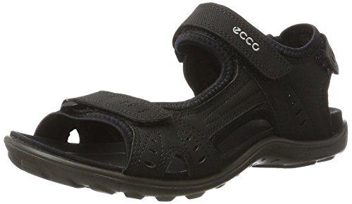 ECCO All Terrain Lite, Chaussures Multisport Outdoor Femme, Noir 1black, 36 EU