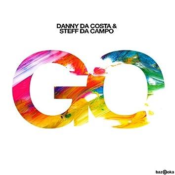 Go (Club Mix)