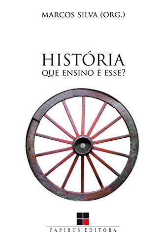 História: Que ensino é esse?