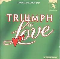 Triumph Of Love (1998 Original Broadway Cast)