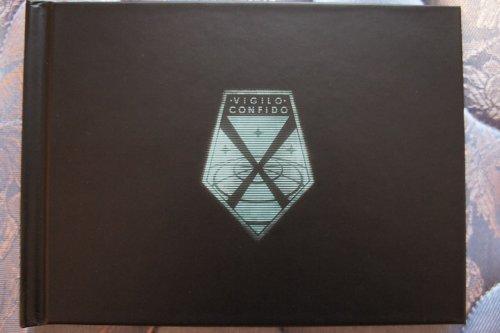 XCOM Enemy Unknown Art Book