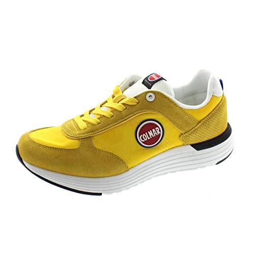 COLMAR (Sneaker gelb / 41
