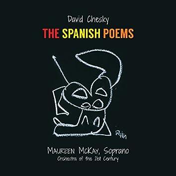 The Spanish Poems