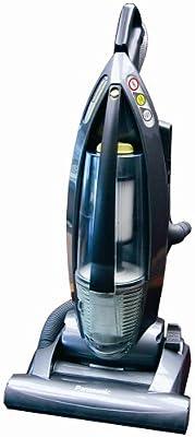 Panasonic MC-V7700 HEPA Bagless Upright Vacuum