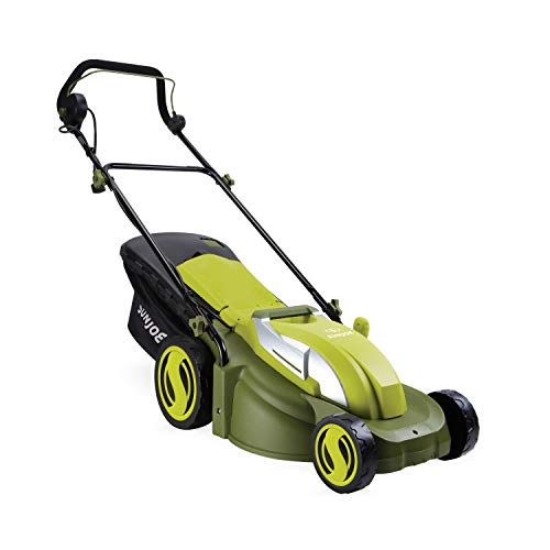 Sun Joe MJ403E Mow Joe 17-Inch 13-Amp Electric Lawn Mower
