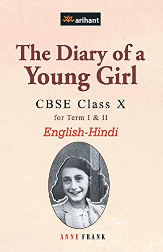The Diary of a Young Girl Class 10th