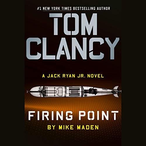 Tom Clancy Firing Point cover art