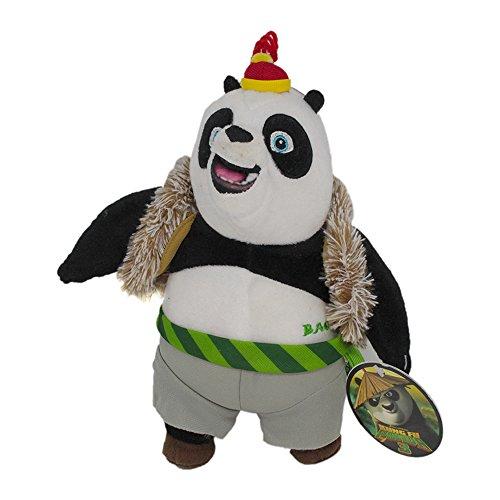 Kung Fu Panda - Peluche Bao de pie de 26 cm