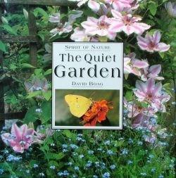 Quiet Garden (The Spirit of ...)