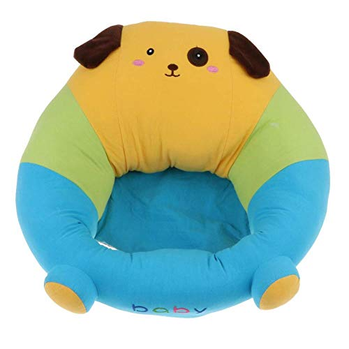 Learn More About Baby Plush Seat Portable Sofa Stuffed Chair Support Nursing Anti-Rollover Cushion L...