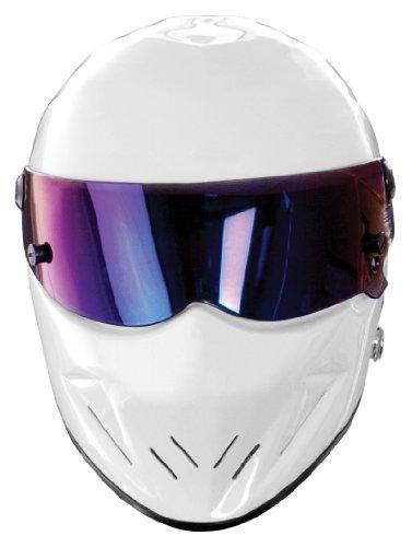 STAR CUTOUTS - Stsm39 - Masque pour Adulte Stig - Top Gear