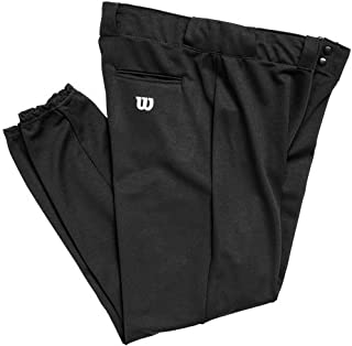 Youth Poly Warp Knit baseball Pant
