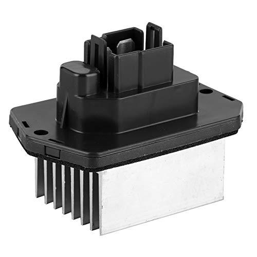 Resistencia del motor del ventilador, C2P8269 C2Z6538 JA1764 LR031677 Kit de módulo de control de resistencia del motor del ventilador apto para LR3 LR4
