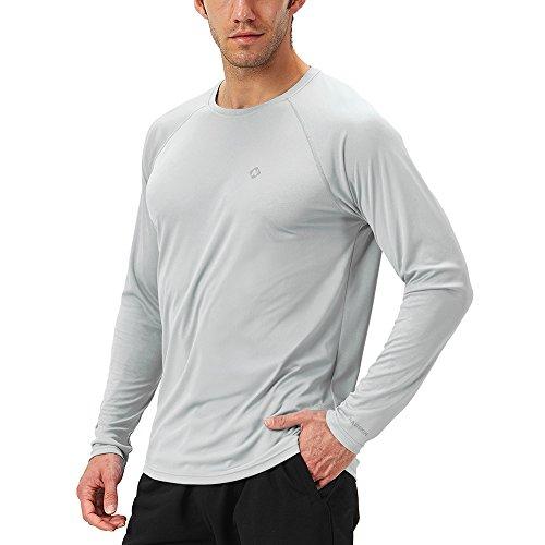Recopilación de Camisetas térmicas para Hombre los 10 mejores. 9