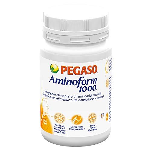Aminoform 1000 150 compresse - Integratore Alimentare Di Aminoacidi Essenziali