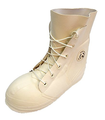 Bata Military Bunny Boots Extreme Cold Weather Vapor Barrier Boots - 8