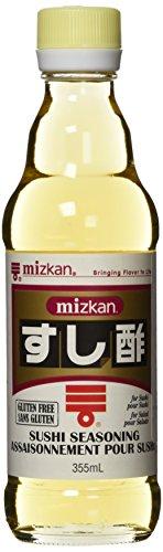 MIZKAN Sushi Su, 2er Pack (2 x 355 ml)