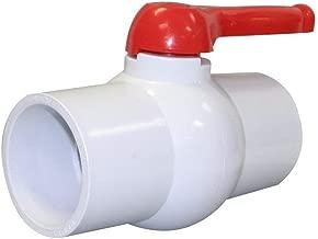 Best 4 inch plastic ball valve Reviews