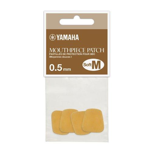 Yamaha 0.5mm Medium Mouthpiece Patches