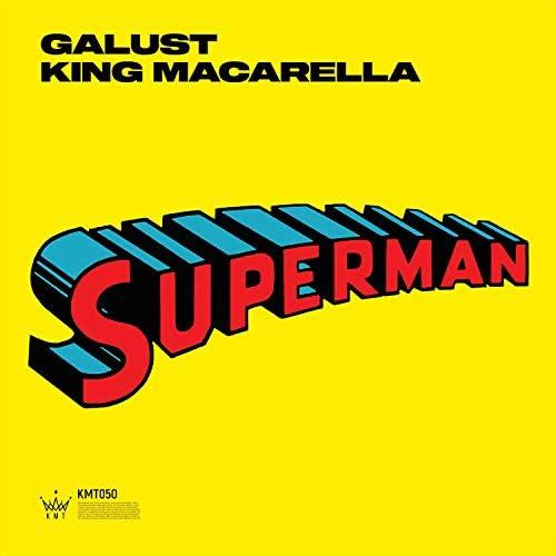Galust & King Macarella