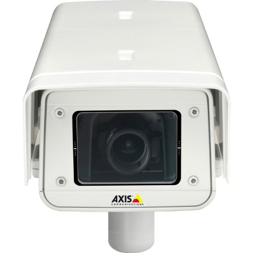 Review AXIS Communications 0528-001 P1354-E Network Camera44; 3-8mm44; 30fps