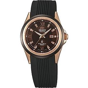 ORIENT NR1V001T – Reloj deportivo automático de zafiro para mujer