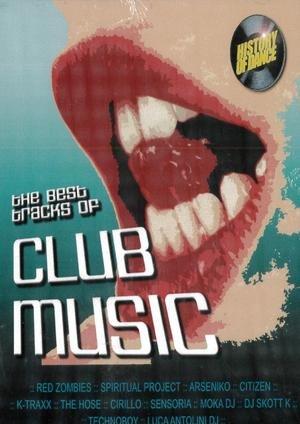Red Zombies, DJ Gius, Spiritual Project, Hose, Hunter, Klone..
