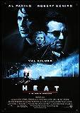 My Little Poster Plakat affiche Heat AL Pacino Klassischer