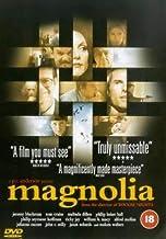 Magnolia [Reino Unido] [DVD]