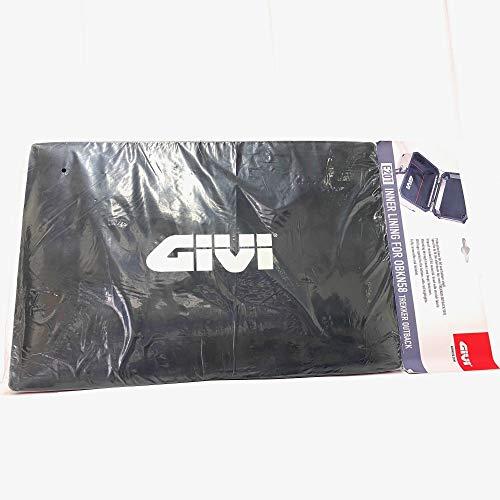 Givi E201 - Revestimiento interior para baúl Trekker Outback OBKN58