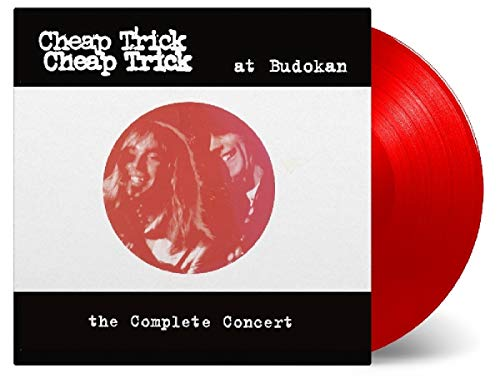 At Budokan -Complete-
