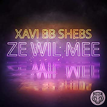 Ze wil mee (feat. BB & Shebs)