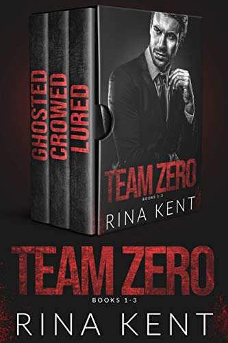 Team Zero Series 1-3 Boxed Set (English Edition)
