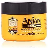 Anian Oro Líquido Mascarilla con Aceite de Argán - 250 ml