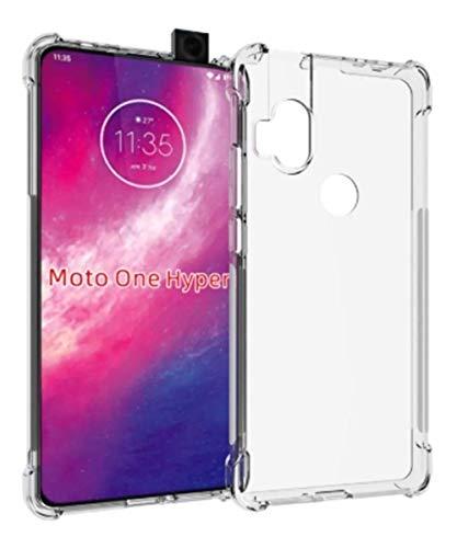 Capa Case Antishock Para Novo Motorola Moto One Hyper