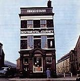 Starr,Ringo: Sentimental Journey (Audio CD)