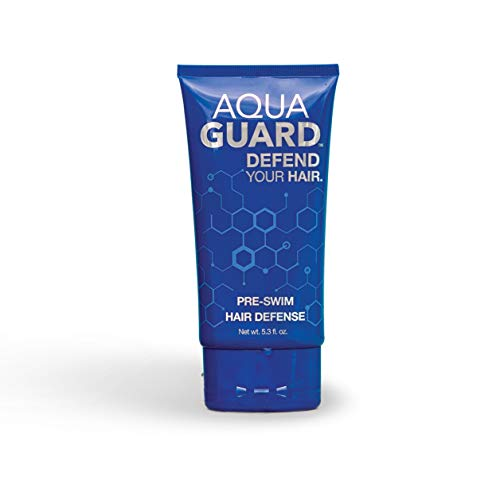 AquaGuard Pre-Swim Hair Defense 5.3 oz (1 Bottle)