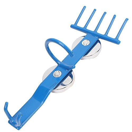 CCLIFE Magnethalter Werkzeuge Halter 15 KG KFZ Schlagschrauber Nüsse Druckluft magnethalter werkstatt