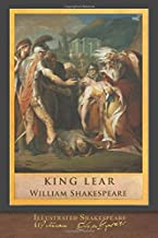 Illustrated Shakespeare: King Lear