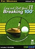 CANCoach Golf Breaking 100 for Women