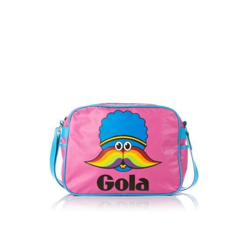 Gola Redford Runner Damen Tasche Pink