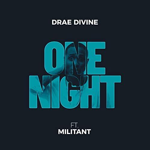 Drae Divine feat. Militant