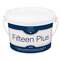 A comprehensive supplement for the older horse With additional support for the gut, immune system and joints Linseed provides omega 3 and 6 fatty acids and antioxidants Contains Biotin (vitamin B7) which helps to support healthy hooves Also contains ...