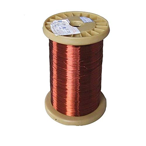 Kupferdraht, 0,35 mm Kupferlack-Magnetdraht