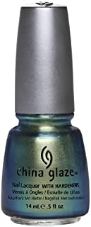 China Glaze Bohemian Collection Unpredictable