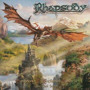 Symphony of Enchanted Lands Pt