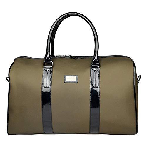 Sporttasche, Golftasche, wasserdicht, Sporttasche, Duffel, Reise, Gepäck, große Kapazität, Sport Duffels (Farbe, Größe: 47 x 23 x 29 cm)
