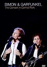 Concert in Central Park PAL Format