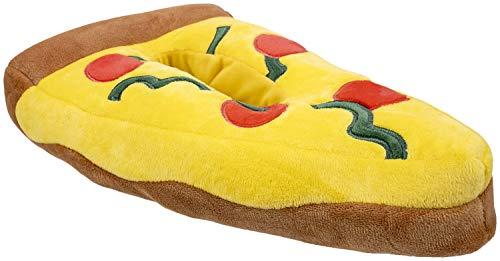 FEETMOJI Mens Slippers,Novelty Pizz…